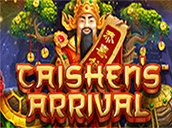 Caishen`s Arrival