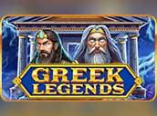 Greek Legends