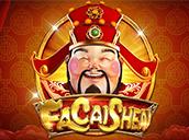 Fa Cai Shen cq9