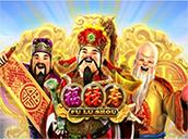 Fu Lu Shou