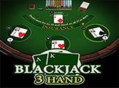 Blackjack 3 Hand