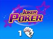 Joker Poker 1 Hand