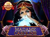 Madame Caroline - PS Reward