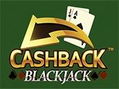 Cashback Blackjack
