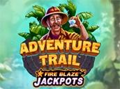 Fire Blaze: Adventure Trail
