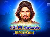 Gem Splash: Kings Court