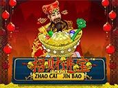 Zhao Cai Jin Bao Jackpot