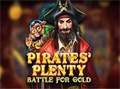 Pirates Plenty Battle For Gold