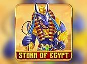 Badai Mesir (Storm of Egypt)